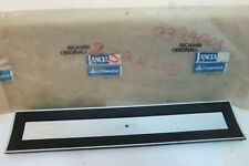 NOS GENUINE LANCIA DASHBOARD CLOVE BOX PANEL BETA Berlina 2000 # 82324009