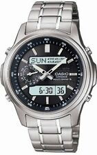 CASIO LINEAGE LCW-M300D-1AJF Tough Solar Multiband 6 Men's Watch New in Box