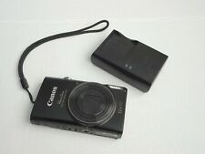 Canon Powershot ELPH 360 HS 20MP Digital Camera. Exc+++