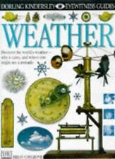 Weather (Eyewitness Guides),Brian Cosgrove