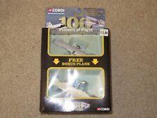 Corgi 100 Years of Flight Pioneers Of Flight N-X-211 W/ Bonus Plane MIB 2003