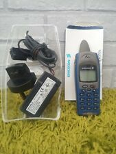 Vintage Ericsson R 310s Mobile phone with original  Case