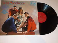 THE SEEKERS - The Four & Only Seekers - 1964 UK 12-track Vinyl LP
