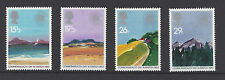 Great Britain 1983 Commonwealth Day Geographical Regions Set MUH