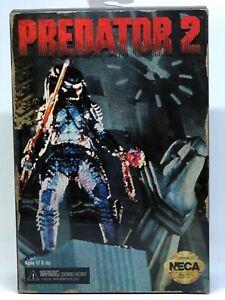 NECA 7 Inch NES Predator 2 Video Game PREDATOR 2 Action Figure