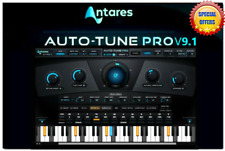 Antares – Auto-Tune Pro v9 VST ✅ FULL VERSION ✅ Download ✅