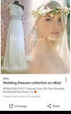 Monsoon Embroidery Wedding Dresses
