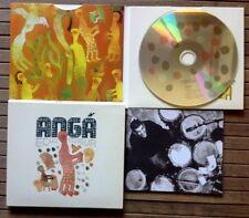 ANGA' / ECHU MINGUA - CD (UK 2005 - digipak) NEAR MINT