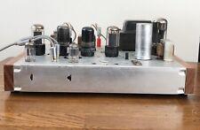 New ListingMagnavox stereo tube amp 175-67