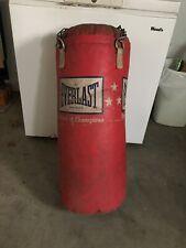 Punching Bag 50 lbs Everlast