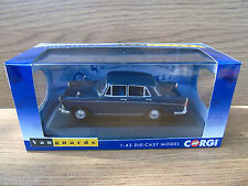 Corgi VA05407 Morris Oxford Series VI Trafalgar Blue 'Morris Centenary'