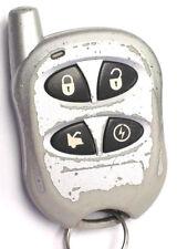 NAHTDK4 alarm remote control transmtiter Command car starter aftermarket opener