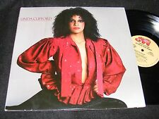 1979 Disco/ R&B 2 Lp LINDA CLIFFORD Let Me Be Your Woman FOLD OUT Sexy Cover