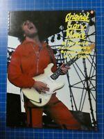 Original Gary Moore Amsco Publications 1988 H14140