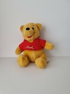 Walt Disney Vintage Winnie the Pooh Plush Toy