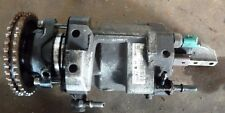 Ssangyong Actyon 3/07-2/12 2.0 Diesel Injector Pump