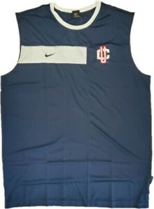 UConn Huskies NCAA Official Training Dri-FIT Sleeveless Top By Nike