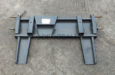 "Kubota ""GCD900 Series"" Grass Collector Painted Chair Frame - *W21TS01775*"