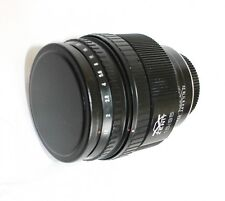 Helios 40-2 85mm F/1.5 Lens for Canon (New design) Russian  Lens