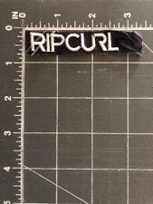 Rip Curl Logo Patch Surfing Sportswear Boardshorts Boardwear Torquay Australia