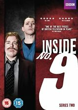 Inside No. 9: Series Two [DVD]