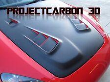 "60"" x 60"" CARBON FIBER VINYL WRAP 3D PROFESSIONAL GRADE BUBBLE FREE AIR RELEASE"