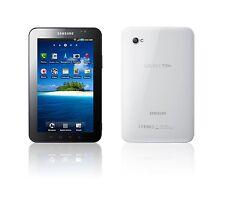 Samsung Galaxy Tab GT-P1000 16GB Blanco Desbloqueado Android Wifi 3G Chic