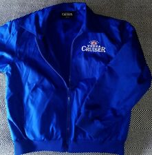 VODKA CRUISER Embroidered Fleece Lined Warm Jacket Boy's Size 8 Last 1 Brand New