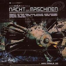 Notte delle macchine vol.2 - CD-Suicide Commando, nemico di volo, This Morn Omina