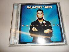 Cd  Magic Power von Mark'Oh
