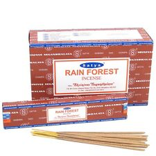 Satya Nag Champa Rainforest Incense Sticks