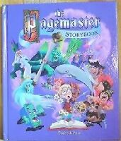 The Pagemaster Storybook By Len Smith