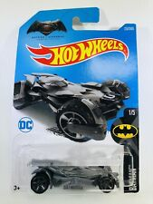 Hot Wheels Batmobile Batman 1/5 237/365 - NEW