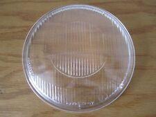 NO markings Hella or BOSCH headlight lens BMW R24-R27 R51/3-R68 R50-R69S Zundapp