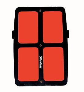 MoFlow Airbox Air Box Lid Cover Flows More Air/Makes More Power TRX 450R 450 ER