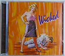 WICKED - CD - Brand New