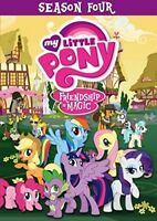 My Little Pony Friendship Is Magic: Season Four [New DVD] Boxed Set, Widescree