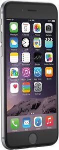 Apple iPhone 6 16GB - Space Gray (Verizon) Unlocked MG5W2LL/A New Sealed