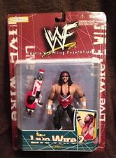 X-Pac - Live Wire 2 - New - WWE / WWF Wrestling - D-Generation X (DX)