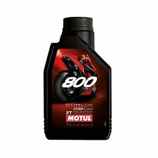 Motul 800 2T Factory Line Road Racing (1 Litro)