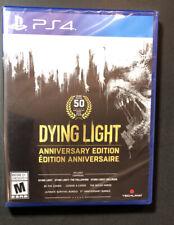 Dying Luce [Anniversario Edizione] (PS4) Nuovo