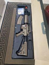 New listing G&G Combat Machine CM 16 Carbine Airsoft Gun
