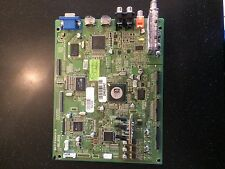 BA71F0G0401 3 NO. 3000, A30C5/C7A3/A3, A74GBUZ, MAIN BOARD CRACKED SCREEN TESTED