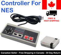 New Game Controller Gamepad For Nintendo Classic Mini Entertainment System NES