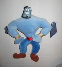 "Vintage Applause Disney 1993 Aladdin Genie Robin Williams 10"" Rare Stuffed plush"