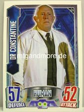 #133 Dr Constantine - Alien Attax Doctor Who
