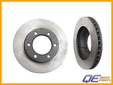 Chevrolet Blazer Front Disc Brake Rotor 40509073 OPparts