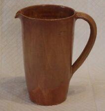 Jarra de cerámica de arte Upchurch 18 cm Studio