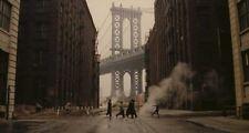 C'era una volta in America Sergio Leone foto scena colore cm 20x25 Hollywood