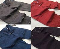 True Religion Men Vtg Retro Distressed Ripped Repaired Shredded Slim Jeans Pants